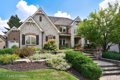 1404 Royal St. George Drive, Naperville, IL 60563 - MLS#: 10121277