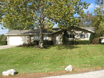 1004 Whipperwill Court, Shorewood, IL 60404 - MLS#: 10121296