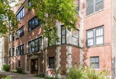 1348 E Hyde Park Boulevard UNIT 2W, Chicago, IL 60615 - #: 10121320