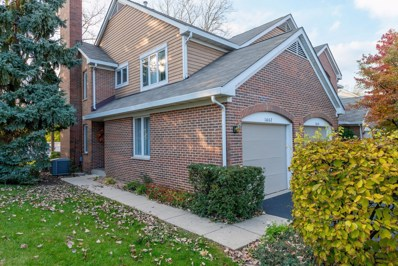 1602 E Clayton Court, Arlington Heights, IL 60004 - MLS#: 10121321