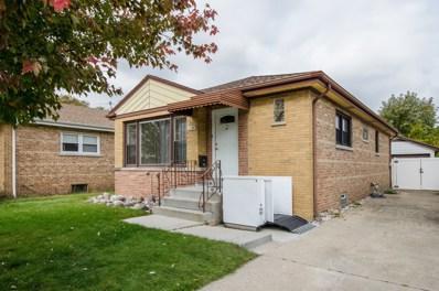 7744 W Norwood Street, Chicago, IL 60631 - #: 10121334