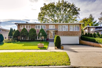 7745 Churchill Street, Morton Grove, IL 60053 - MLS#: 10121356