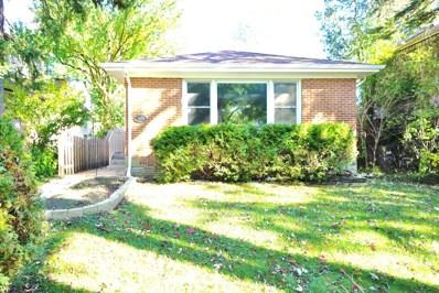 9119 Menard Avenue, Morton Grove, IL 60053 - #: 10121395