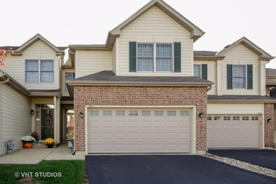 5411 Cobblers Crossing UNIT 0, Mchenry, IL 60050 - MLS#: 10121404