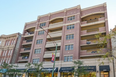 437 W North Avenue UNIT 304, Chicago, IL 60610 - #: 10121415