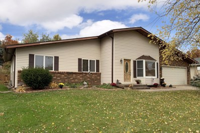 1611 Russet Lane, Sycamore, IL 60178 - MLS#: 10121419