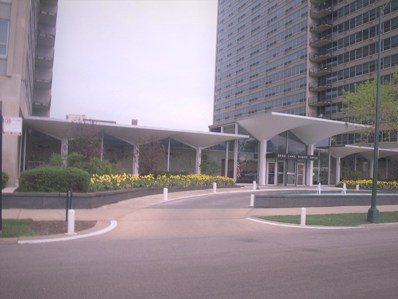 3550 N Lake Shore Drive UNIT 2624, Chicago, IL 60657 - #: 10121421
