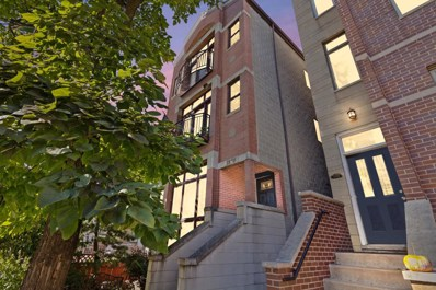 1856 W Armitage Avenue UNIT 1, Chicago, IL 60622 - #: 10121425