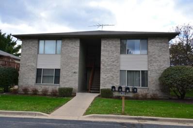 410 Westwood Court UNIT D, Crystal Lake, IL 60014 - #: 10121444