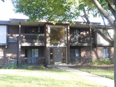 571 Somerset Lane UNIT 4, Crystal Lake, IL 60014 - #: 10121473