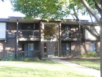 571 Somerset Lane UNIT 4, Crystal Lake, IL 60014 - #: 10121473
