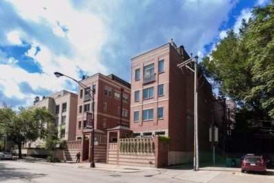 1430 N Lasalle Drive UNIT E2, Chicago, IL 60610 - #: 10121482