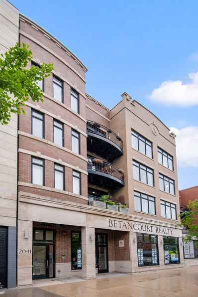 2041 W Division Street UNIT 204, Chicago, IL 60622 - MLS#: 10121490