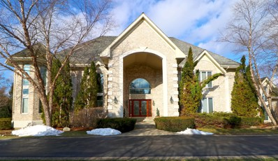 1740 Country Club Drive, Long Grove, IL 60047 - #: 10121493