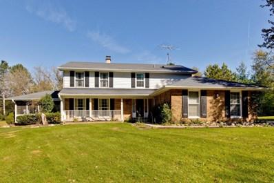 4003 Walking Ridge Street, Crystal Lake, IL 60012 - #: 10121497
