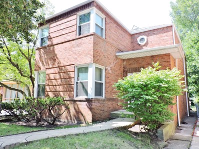 5922 N Christiana Avenue, Chicago, IL 60659 - #: 10121517