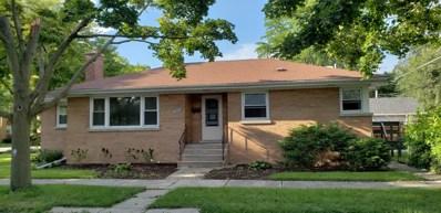 1825 Seward Street, Evanston, IL 60202 - #: 10121523