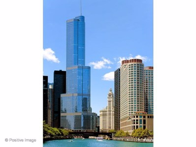 401 N Wabash Avenue UNIT 65G, Chicago, IL 60611 - MLS#: 10121541