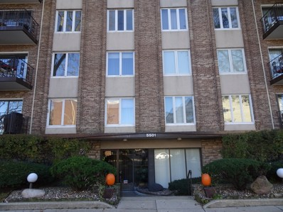 5501 N Lincoln Avenue UNIT 508, Morton Grove, IL 60053 - #: 10121549