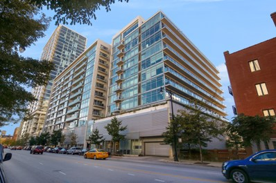 1620 S Michigan Avenue UNIT 720, Chicago, IL 60616 - MLS#: 10121569