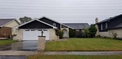 18407 De Jong Lane, Lansing, IL 60438 - #: 10121571