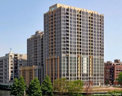 720 N Larrabee Street UNIT 1701, Chicago, IL 60654 - #: 10121581