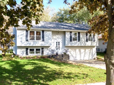 4910 Pyndale Drive, Mchenry, IL 60050 - #: 10121610