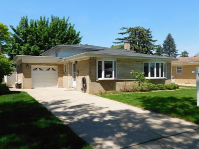 2836 Downing Avenue, Westchester, IL 60154 - MLS#: 10121622