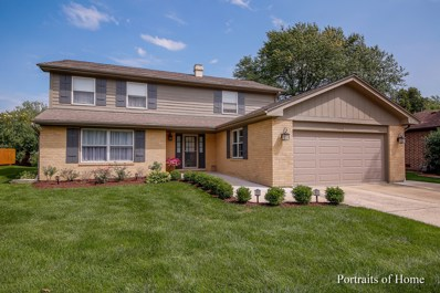 1461 Castlewood Drive, Wheaton, IL 60189 - #: 10121639