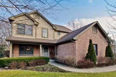 1191 Vineyard Drive, Gurnee, IL 60031 - #: 10121641