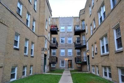 2414 W Bryn Mawr Avenue UNIT 2E, Chicago, IL 60659 - #: 10121657
