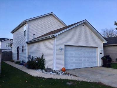 438 Bramble Street, Manteno, IL 60950 - MLS#: 10121698