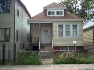 6932 S Wolcott Avenue, Chicago, IL 60636 - MLS#: 10121701