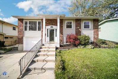 416 N Pleasant Drive, Glenwood, IL 60425 - MLS#: 10121704