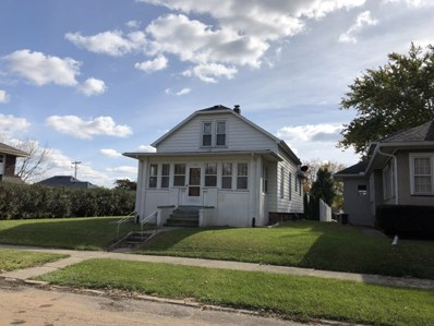 132 10th Street, Lasalle, IL 61301 - MLS#: 10121763