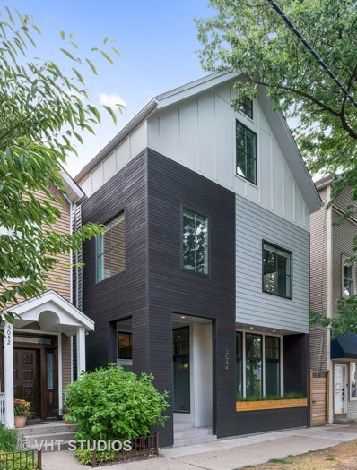 3054 N Southport Avenue, Chicago, IL 60657 - MLS#: 10121795