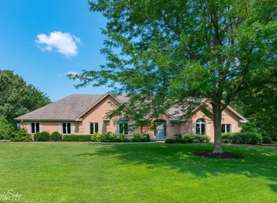 2008 Barreville Road, McHenry, IL 60050 - #: 10121800