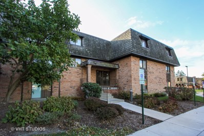 7 Oak Creek Drive UNIT 3710, Buffalo Grove, IL 60089 - MLS#: 10121860