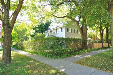 402 Willow Road, Winnetka, IL 60093 - #: 10121869