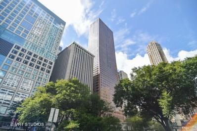 161 E Chicago Avenue UNIT 38H, Chicago, IL 60611 - #: 10121900