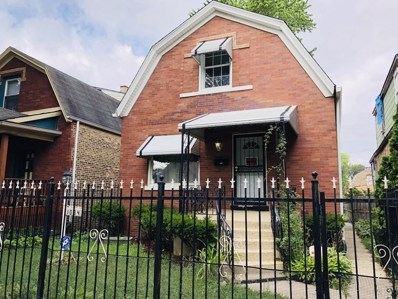 1034 N Karlov Avenue, Chicago, IL 60651 - #: 10121905