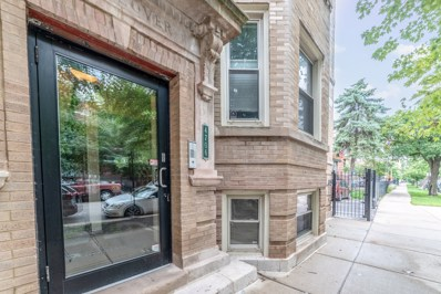 4706 N Winthrop Avenue UNIT B, Chicago, IL 60640 - MLS#: 10121928