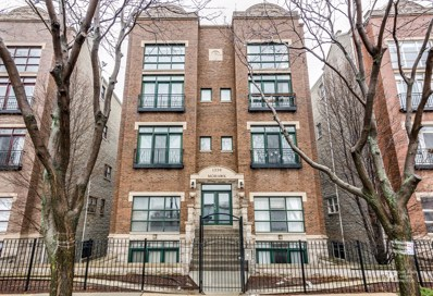 1339 N Mohawk Street UNIT 1S, Chicago, IL 60610 - #: 10121943