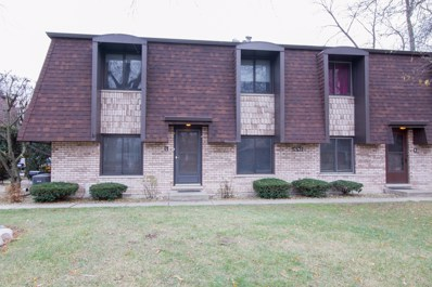 15742 Laramie Avenue UNIT L, Oak Forest, IL 60452 - #: 10121968