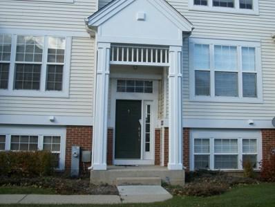 3023 Concord Lane UNIT 3023, Wadsworth, IL 60083 - MLS#: 10121979