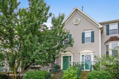 1808 Grandview Place UNIT 7D, Montgomery, IL 60538 - MLS#: 10121990