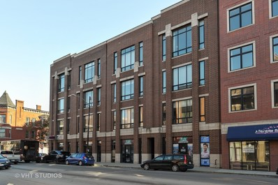 2239 W North Avenue UNIT 4B, Chicago, IL 60647 - #: 10121992