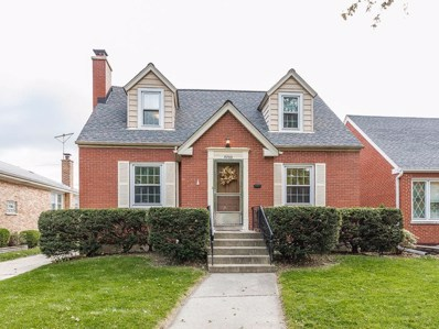 5733 N Odell Avenue, Chicago, IL 60631 - #: 10121999
