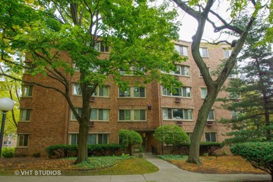 1908 W Hood Avenue UNIT 1B, Chicago, IL 60660 - MLS#: 10122033