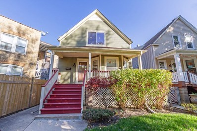 4451 N Tripp Avenue, Chicago, IL 60630 - MLS#: 10122040